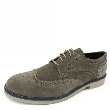 Poze Pantofi Made in Italy 500 grey