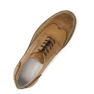 Pantofi Tomax 500 brown