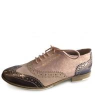 Pantofi dama Marco Tozzi 23216 rose