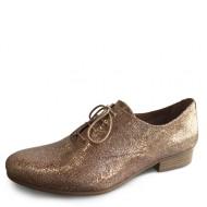 Pantofi dama Tamaris 23205 light gold