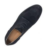 Pantofi Made in Italy 500 navy