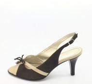 Sandale dama Actual maro