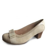 Pantofi dama Alpina 8363 beige