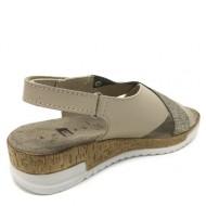 Sandale Agora 1508 beige