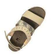 Sandale Agora 54 beige