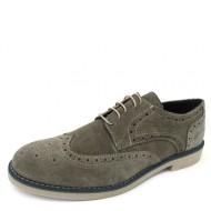 Pantofi Made in Italy 500 grey