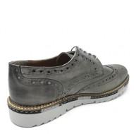Pantofi Tomax 208 grey