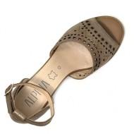 Sandale Alpina 9J76-2
