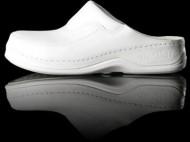 Papuci medicinali FC10 White