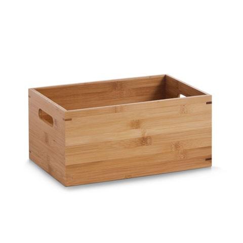 cutie depozitare bambus. Black Bedroom Furniture Sets. Home Design Ideas