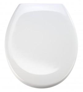 Scaun de toaleta Premium OTTANA ALB, WENKO E