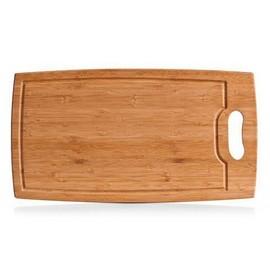 Tocator bambus 45 x 24,5 x 1,8 cm