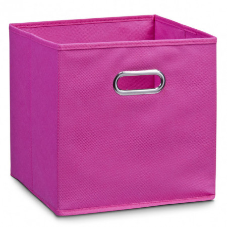 COS ROZ DIN FLEECE STORAGE, 32 X 32 X 32 CM,ZELLER