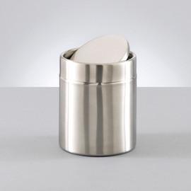Cos gunoi pentru masa inox Ø11,5x14