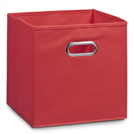 COS ROSU DIN FLEECE STORAGE,32 X 32 X 32 CM,ZELLER
