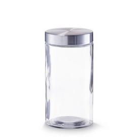Borcan 1600ml cu capac inox Ø11x21,5