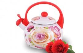 Ceainic din inox 2 L PH-15522
