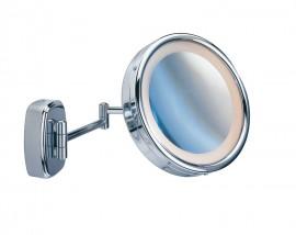 Oglinda cosmetica de perete TOUCH WENKO