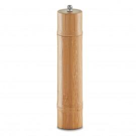 Rasnita manuala bambus