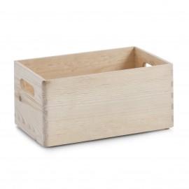 Cutie depozitare lemn 30x20x15cm