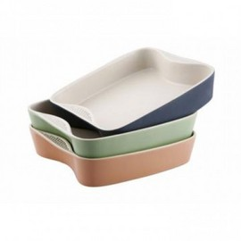 Platou ceramic Vabene VB-6010056