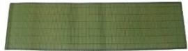 Runner bambus 33 x 120 cm