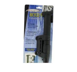 Mini pompa de bicicleta cu adaptor