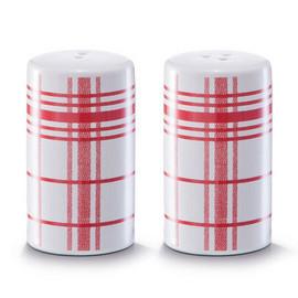 Set 2 recipiente sare/piper ceramica Ø4,5x8cm,Zeller