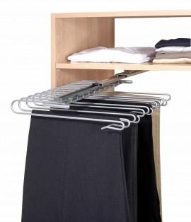Sistem dressing pentru 12 pantaloni