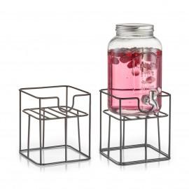 Stativ metalic pentru dozatorul cu robinet 3.5-3.8 litri
