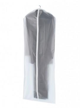 Husa pentru costum transparenta