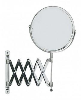 Oglinda cosmetica cu brat telescopic Exclusive