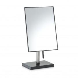 Oglinda cosmetica inox Zeller