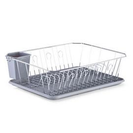 Picurator plastic/metal cromat 45,5x35x13,5cm