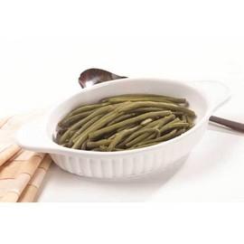 Vas oval pentru cuptor ceramica 24 cm