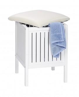 Cos baie + scaun Wenko