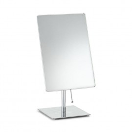 Oglinda cosmetica metal cromat/oglinda