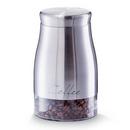 Borcan depozitare cafea 1300ml inox Ø11,5x19