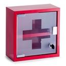 Dulap medicamente metalic 25x12x25 cm,ZELLER E