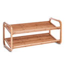 Suport incaltaminte bambus 74x33x33cm