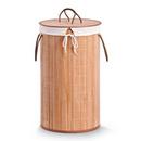 Cos rufe bambus Ø35x60 cm