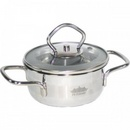 Oala din inox 3.5 L Peterhof PH-15197-22 inductie