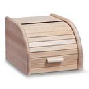 Cutie depozitat paine - lemn 23x28x18cm