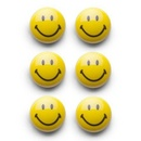 "Set magneti 6 buc.""Smiley"""