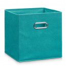 COS ALBASTRU DIN FLEECE STORAGE,ZELLER