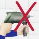 Suport hartie igienica otel inoxidabil