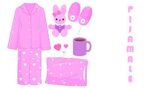 Pijamalele, piesele vestimentare a căror importanță nu trebuie subestimată