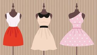 Ție ce fel de rochii îți place să porți?