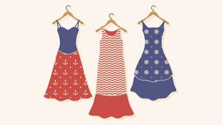 Femeile sunt frumoase în rochii, indiferent de mărimea lor