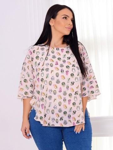 Poze Bluza Masura Mare Amina 11